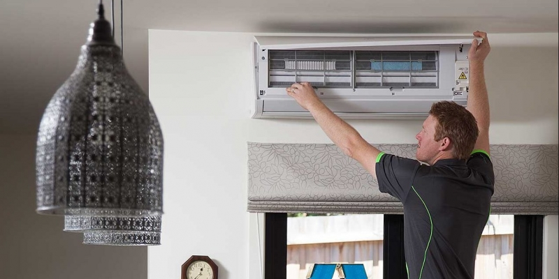 Air-conditioning and Split System Installation