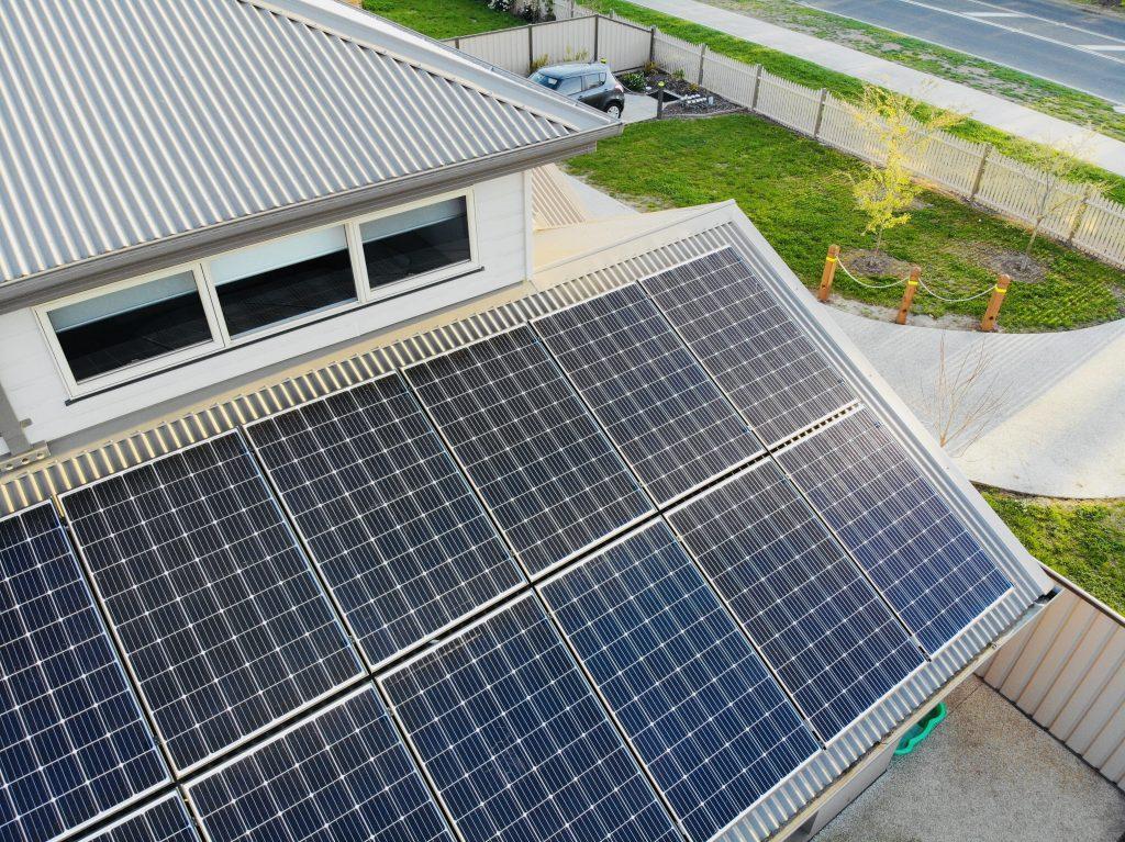 Solar Rebates How Do They Work