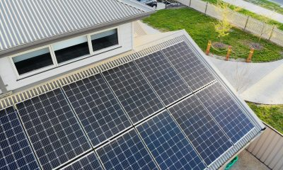 Solar rebates are available to eligible owner-occupiers in Victoria to encourage investment in solar panels